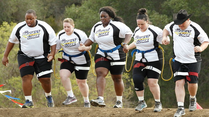The Biggest Loser - s15 | e2 - A Game of Chance