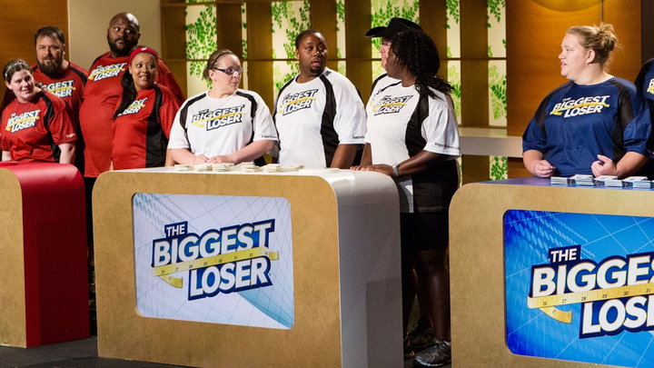 The Biggest Loser - s15 | e3 - The Auction