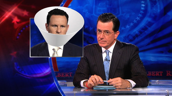 The Colbert Report - s10 | e17 - Mon, Nov 4, 2013