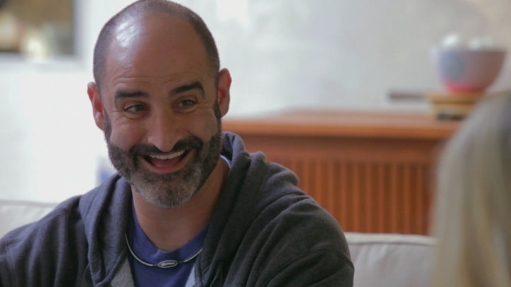 Brody Stevens: Enjoy It! - Series Trailer