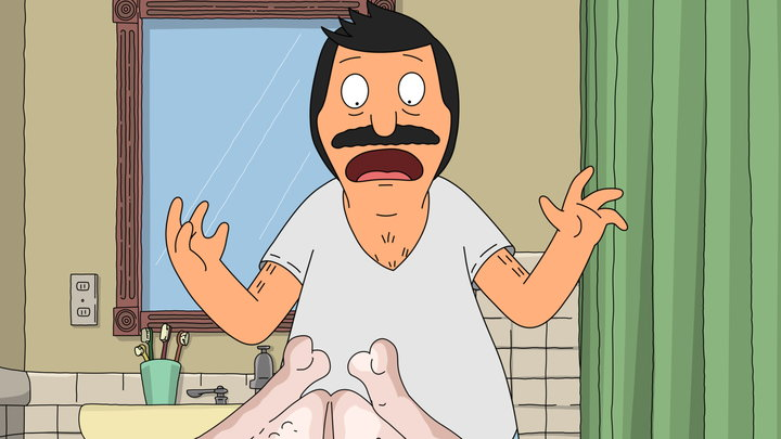 Bobs Burgers - s4 | e5 - Turkey in a Can