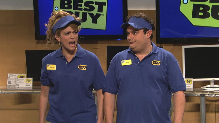 Saturday Night Live - Best Buy