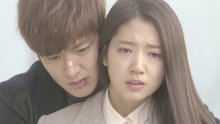 Heirs Season 1 Episode 18