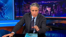 The Daily Show Season 19 Episode 48