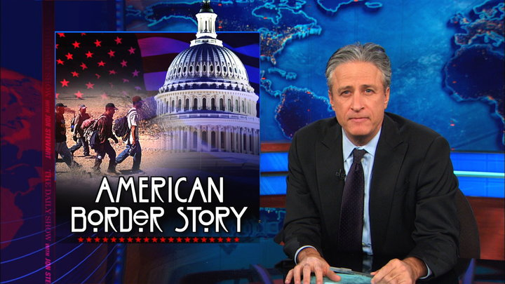 The Daily Show with Jon Stewart - s19 | e62 - Tue, Feb 11, 2014