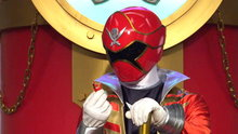 Power Ranger Super Megaforce Season 1 Episode 2