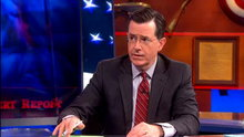 The Colbert Report Season 10 Episode 67