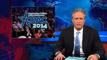 The Daily Show Season 19 Episode 75
