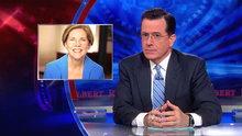 The Colbert Report Season 10 Episode 107
