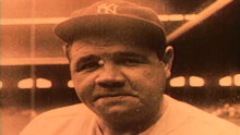 Greatest Sports Legends - Babe Ruth