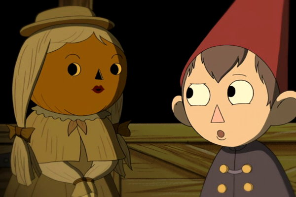 over the garden wall 2 confirmed literally watch the end of last episode then the first episode permalink embedover the garden wall episode 6 lullaby - Over The Garden Wall Episode 2