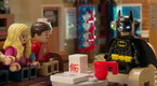 "The Big Bang Theory: (Sub) Lego Batman Movie x The Big Bang Theory Special Promo ""Fan Boy"""