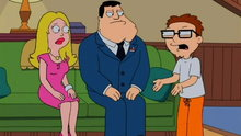 American Dad!: With Friends Like Steve's